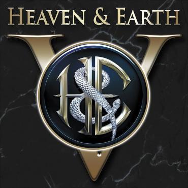 V - HEAVEN & EARTH