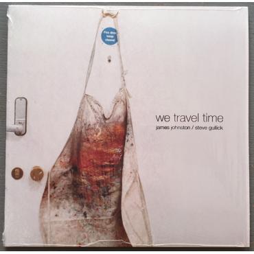 We Travel Time - James Johnston