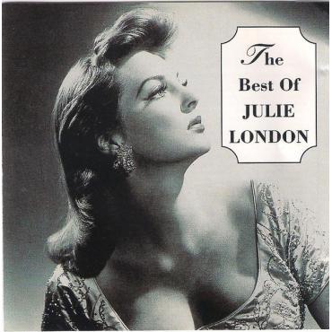 The Best Of Julie London - Julie London