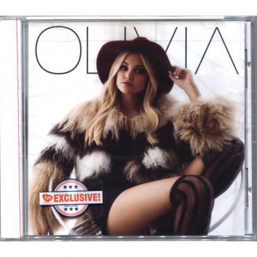 Olivia - Olivia Holt