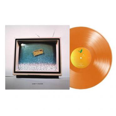 HOTEL SURRENDER    -LTD ORANGE LP- - Chet Faker