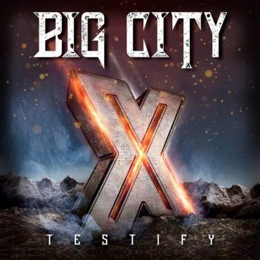 Testify X - Big Bank Hank