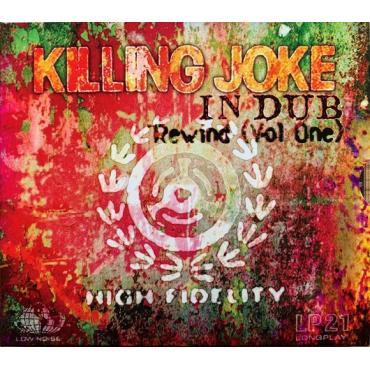 In Dub Rewind (Vol One) - Killing Joke