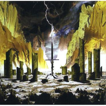 Gods Of The Earth - The Sword