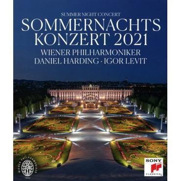 Wiener Philharmoniker - Sommernachtskonzert Schönbrunn 2021-Giuseppe Verdi (1813-1901) -