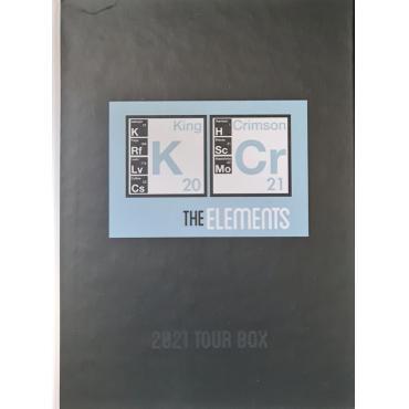 The Elements (2021 Tour Box) - King Crimson