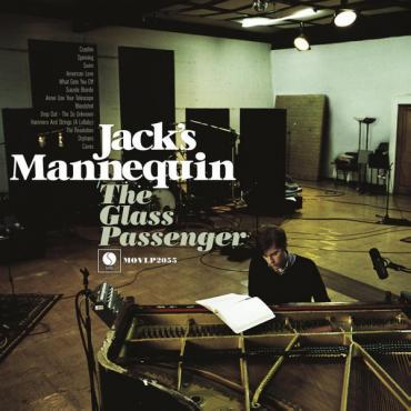 The Glass Passenger - Jack's Mannequin