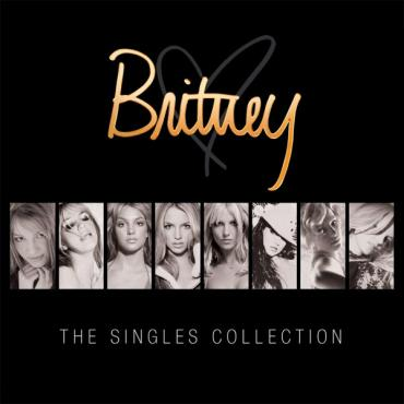 The Singles Collection - Britney Spears