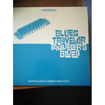 Traveler's Blues - Blues Traveler