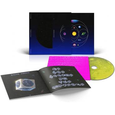 MUSIC OF THE SPHERES - COLDPLAY