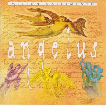 Angelus - Milton Nascimento