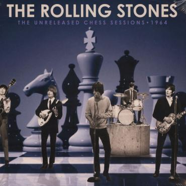 The Unreleased Chess Sessions 1964 - The Rolling Stones