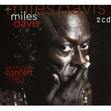 Warsaw Concert 1983 - Miles Davis