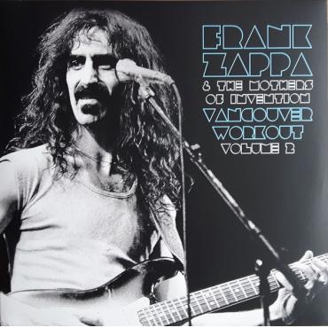 Vancouver Workout Volume 2 - Frank Zappa