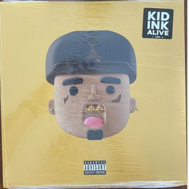 Alive - Kid Ink