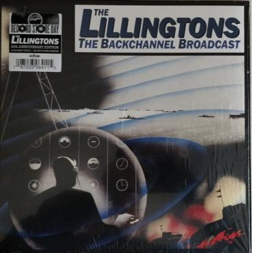 The Backchannel Broadcast - The Lillingtons
