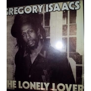 The Lonely Lover - Gregory Isaacs