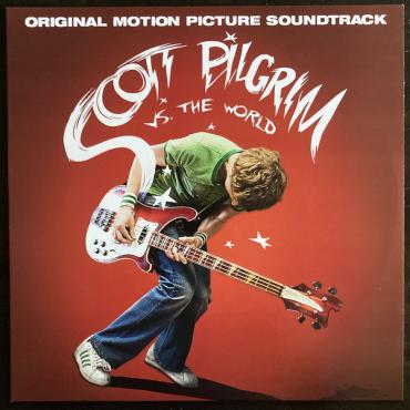 Scott Pilgrim Vs. The World (Original Motion Picture Soundtrack) - Various Production