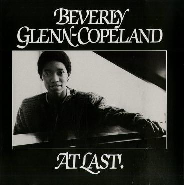 At Last! - Beverly Glenn-Copeland
