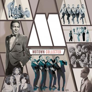 Various Artists / Motown Collected (2LP Coloured) - VARIOUS ARTISTS