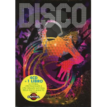Disco - Various Production