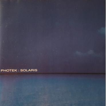 Solaris - Photek