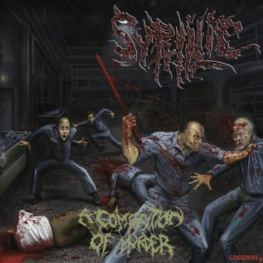 A Composition Of Murder - Syphilic