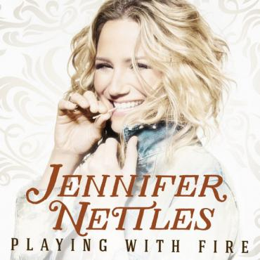 Playing With Fire - Jennifer Nettles