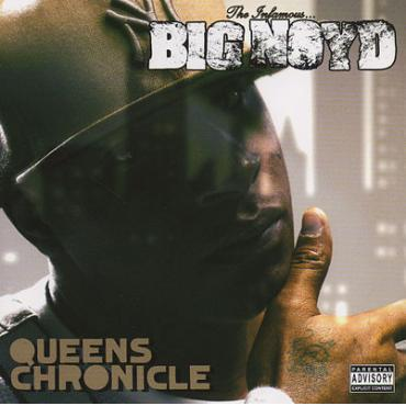 Queens Chronicle - Big Noyd