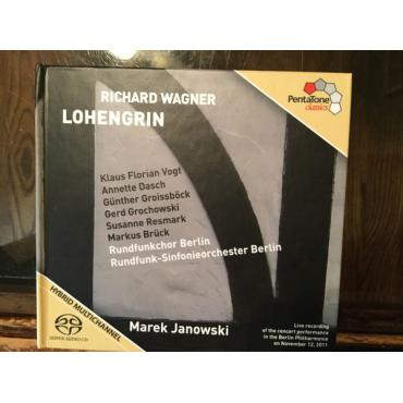 Lohengrin - Günther Groissböck