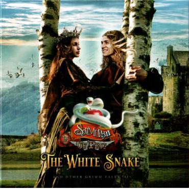 The White Snake (And Other Grimm Tales II) - The Samurai Of Prog