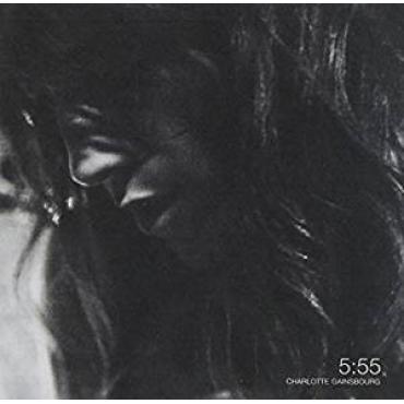 5:55 - Charlotte Gainsbourg