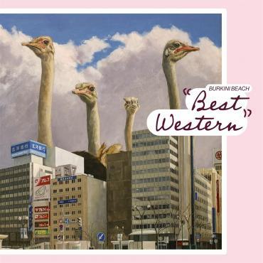 BEST WESTERN-BURKINI BEACH -