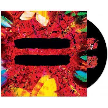 = (Equals) - Ed Sheeran