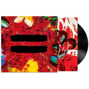 = (Equals) LP - Ed Sheeran