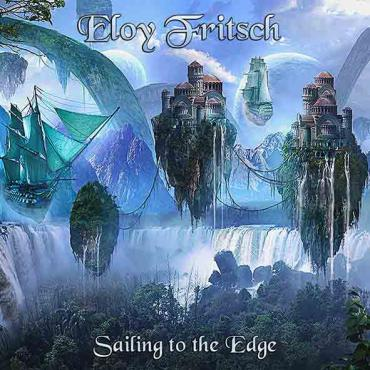 Sailing to the Edge - Eloy Fritsch