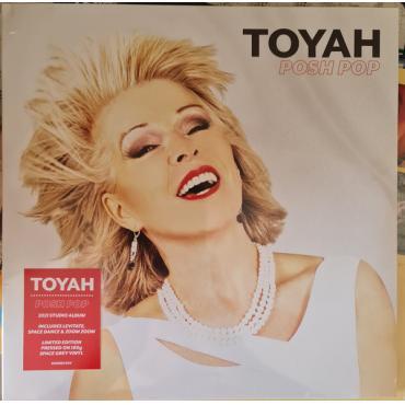 Posh Pop - Toyah