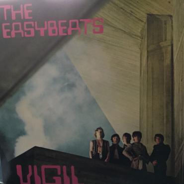 Vigil - The Easybeats