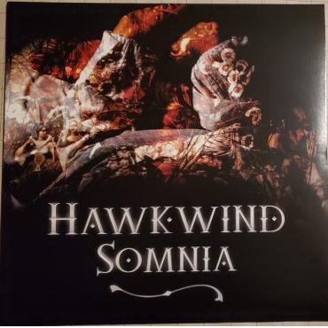 Somnia - Hawkwind