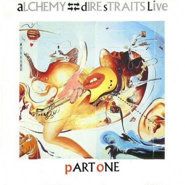 Alchemy - Dire Straits Live Part One - Dire Straits