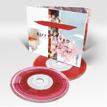 MYTH OF HAPPILY EVER AFTER - Biffy Clyro