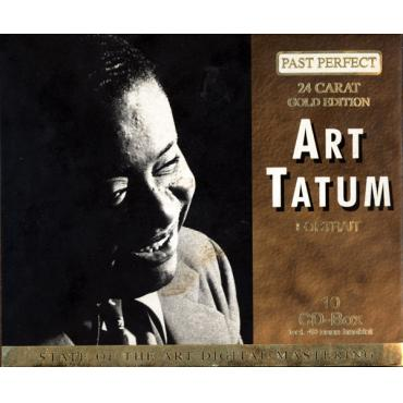 Portrait - Art Tatum