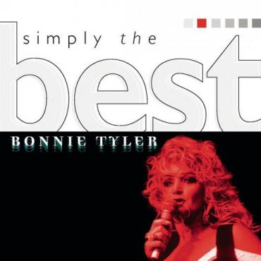 Simply The Best - Bonnie Tyler