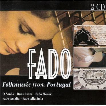 Fado - Folkmusic From Portugal - Various
