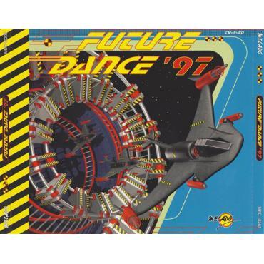 Future Dance '97 - Various