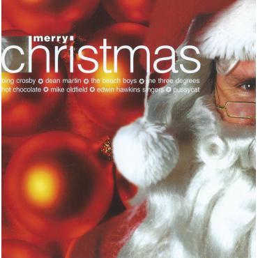 Merry Christmas  - Various