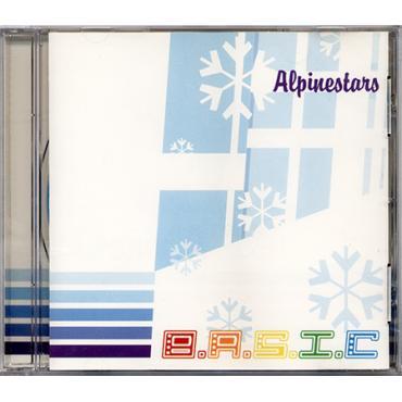 B.A.S.I.C. - Alpinestars