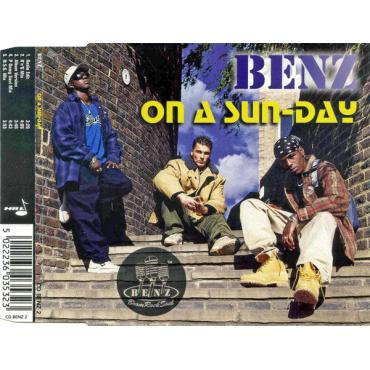 On A Sun-Day - Benz