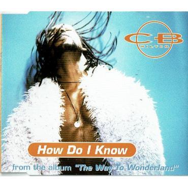 How Do I Know - CB Milton