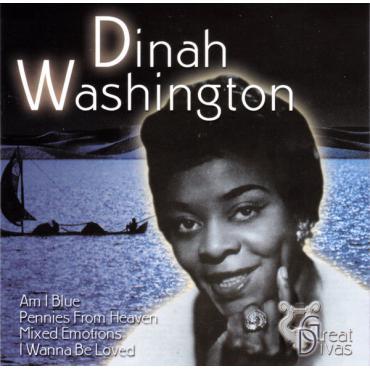 Great Divas - Dinah Washington